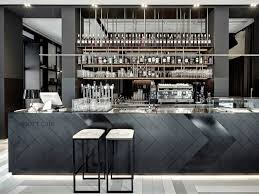 Design For Bar Countertop Ideas Sport Cafè Picture Gallery Restaurants Bars Clubs