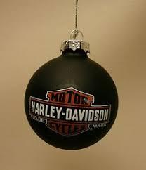 chic harley davidson ornaments ideas harley
