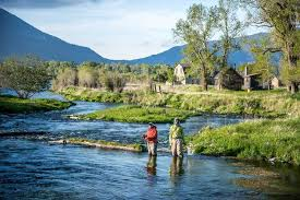 Montana rivers images 5 great rivers for spring fishing in montana during march april jpg