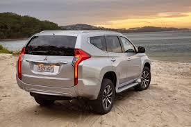 2017 mitsubishi pajero review auto list cars auto list cars
