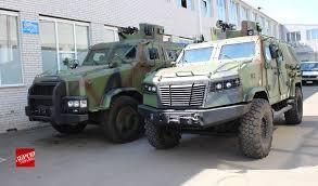 tactical truck ukrainian company unveils new kozak 5 light multi purpose tactical