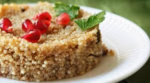 quinoa une recette facile