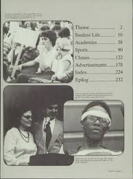 explore 1979 west florence high school yearbook florence sc