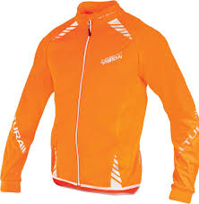 mtb windproof jacket altura night vision windproof jacket orange 39 99