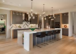 Kitchen Cabinet Doors Calgary Calgary Herringbone Backsplash Tile Kitchen Contemporary With