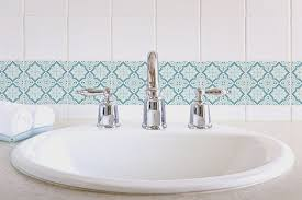 bathroom best ceramic tile stickers bathroom beautiful home