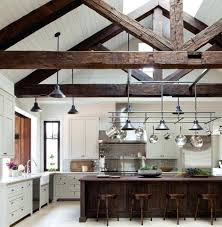 vaulted kitchen ceiling ideas vaulted ceiling wood beams kitchens with vaulted wood ceilings and