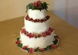 homemade wedding cake recipe hgtv