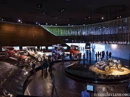 mercedes stuttgart a tour of the mercedes benz museum in stuttgart germany thrumylens