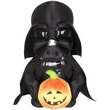Darth Vader Halloween Costume Halloween Greeter Darth Vader