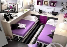 amenager une chambre avec 2 lits aménagement chambre deux enfants 25 idées astucieuses