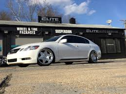 lexus wheels and tires packages gs f260 brushed polished full face wheel 3