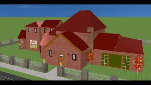 sweet home design software free download sweet home 3d how to add a hip roof youtube