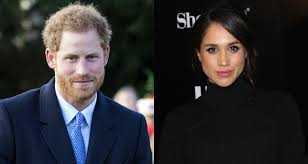 prince harry took meghan markle as his date to his best friend u0027s