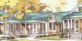 Southern Living Plans by House Plan Thursday U2026 Southern Living U2013 Tideland Haven Sl 1375