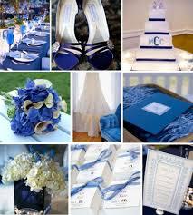 mariage bleu et blanc carnet de couleurs bleu blanc mariage 51 reims