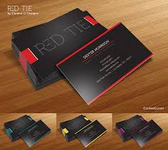 Catering Calling Card Design Clean Free Business Card Template Available For Download As Psd