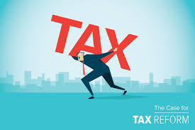 failure to pass tax reform would have dire consequences u s