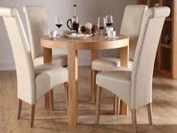 Dining Tables Round Home Design 85 Enchanting Small Round Dining Table Sets