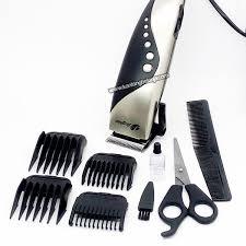 Alat Cukur jinghao jh 4609 mesin alat cukur rambut bulu hair clipper