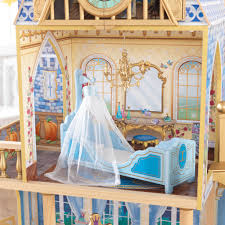 disney princess cinderella royal dream dollhouse by kidkraft