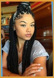 types of hair braids african hair braiding on pinterest african hair braids and box