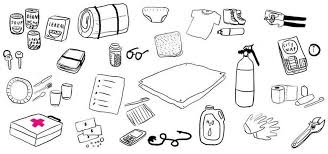 how to prepare an emergency survival kit for earthquakes other