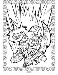 100 skylanders printable coloring pages skylanders colouring