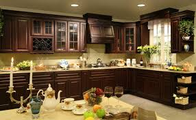 Green Kitchen Design Ideas Green Color Kitchen Cabinets Grey Mosaic Granite Countertop Mosaic