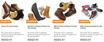 kmart s boots on sale kmart com buy one get one for only 1 on shoes boots