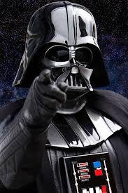 Darth Vader Meme Generator - vader pointing blank template imgflip
