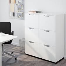 les de bureau ikea voir les rangements pour espace de travail amenagement bureau