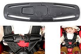 clip ceinture siege auto seat safety car bébé clip pour ceinture harnais chest enfant boucle