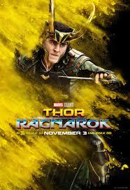 thor ragnarok 2017 movie posters joblo posters
