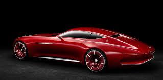 concept car of the concept cars mercedes benz