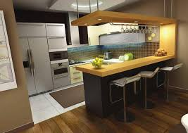 kitchen ideas l shaped breakfast bar modern l shaped kitchen