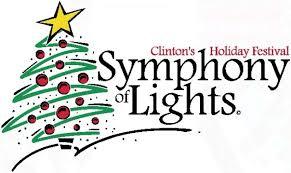 symphony of lights home facebook