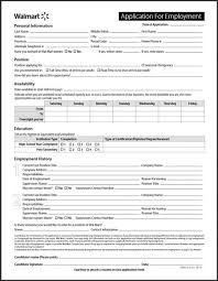 high school applications online top applications printable employment forms walmart online