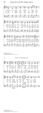 hymns of praise and thanksgiving praise the lord who reigns above hymnary org