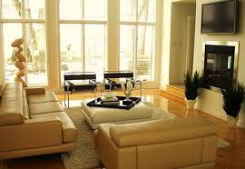 Simple Small Living Room Decorating Ideas - decorating ideas for living room bruce lurie gallery