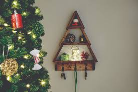 christmas tree shelf save the date inspiration for moms