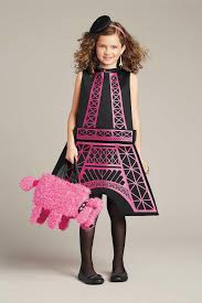 Catching Fireflies Halloween Costume Eiffel Tower Costume Girls Chasingfireflies 9 97 Eiffel