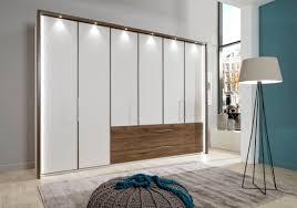 Schlafzimmerschrank Schiebet En Kleiderschrank Weiß Schiebetüren 300 Cm Fortecelektronik