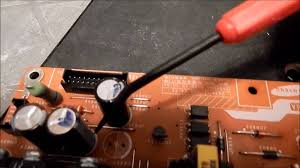 tv blinking red light codes how to fix a lcd tv that has the blinking red light on