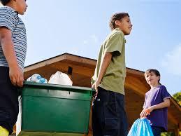 environmental health unit plan scholastic