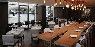 May Fair Kitchen Best Restaurant In Mayfair London - Kitchen table restaurant london