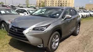 lexus nx 300h executive 4wd new atomic silver 2015 lexus nx 200t awd executive package