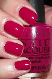 opi miami beet nail lacquer by opi opi miami beet and products