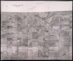 Map Of Mesa Az Imaging The Past Resources Archaeology Southwest