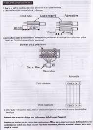 Question Forum électricité Conseils Branchement Appareils Conseils Branchement électrique Climatiseur Alpatec Csm26